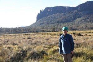 Views on Overland Track